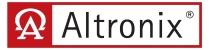 Altronix Corporation
