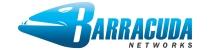 Barracuda Networks, Inc